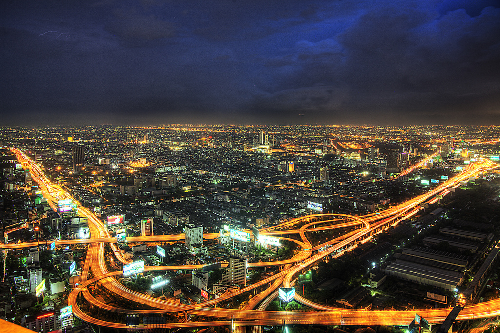 bkk-at-night
