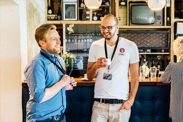 Foto CC Meetup Tallinn