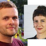 Alexandra Kuptz & Martin Nevoigt